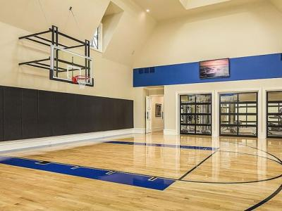 How Much Does An Indoor Basketball Court Cost Connecticut News Online